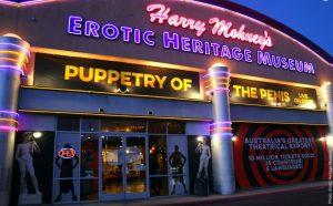 Erotic Heritage Museum Las Vegas